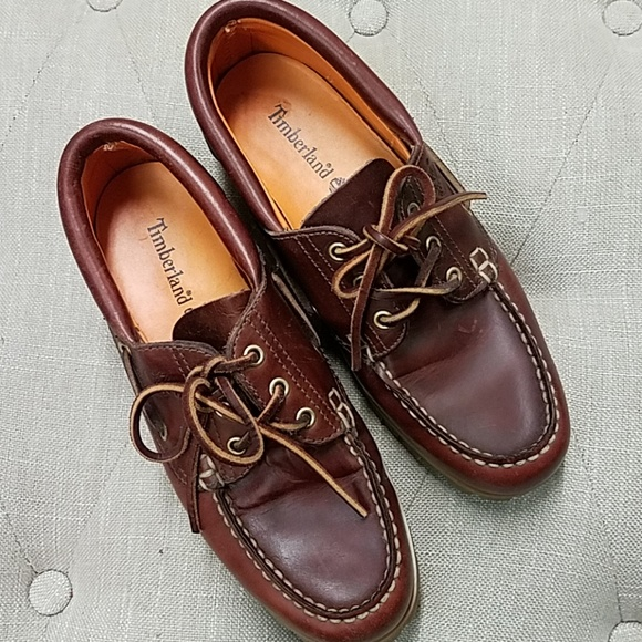 c2dfe1a39e Timberland Shoes   Mens Casual Loafer Size 5   Poshmark